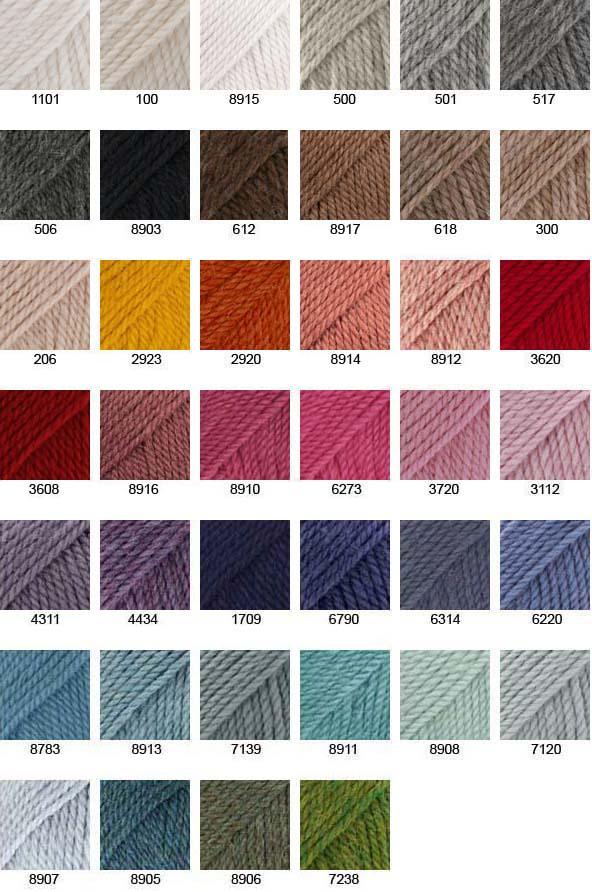 Nordic Yarn Imports | Garnstudio | Nepal